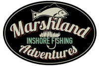 Marshland Inshore Fishing Adventures Logo